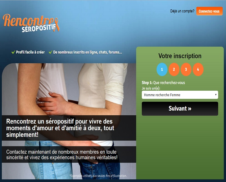 Site de rencontres des handicapes