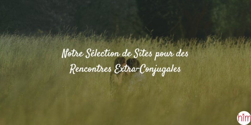 Sites rencontre 2018